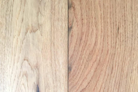 Amor Eco Plank