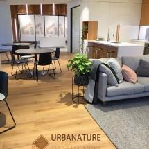 Amara apartments Alexandria 1_KC United Timber Flooring