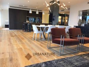 Landmark appartments St leonards 4_KC United Timber Flooring