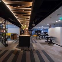 Mirvac Head office CBD 3_KC United Timber Flooring